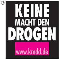 """Unterstützung Der Aktion """"Keine Macht Den Drogen"""""""